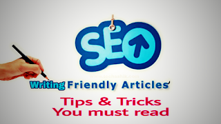 Tips on Creating SEO Articles that Bring Huge Visitors to your Website