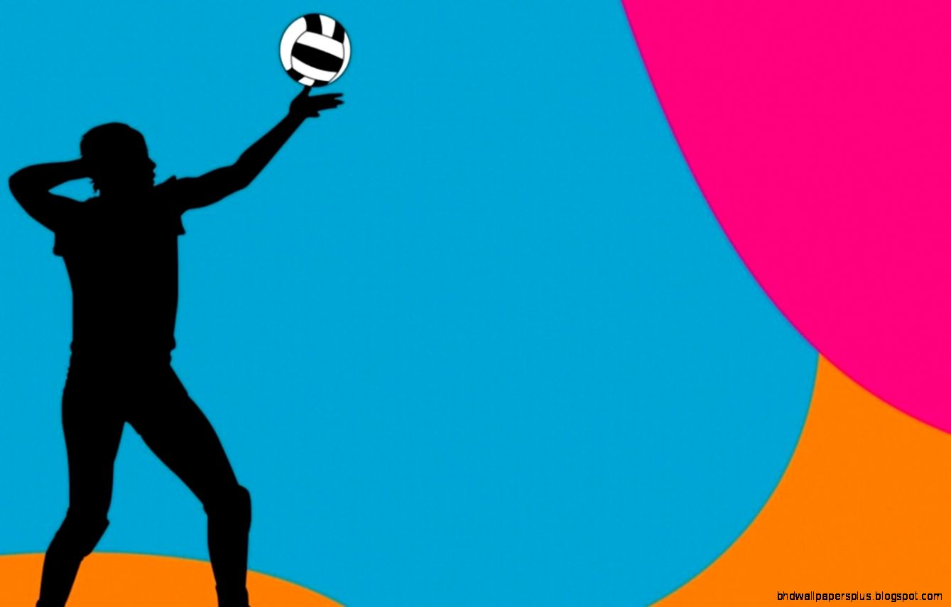 Volleyball Wallpaper | HD Wallpapers Plus