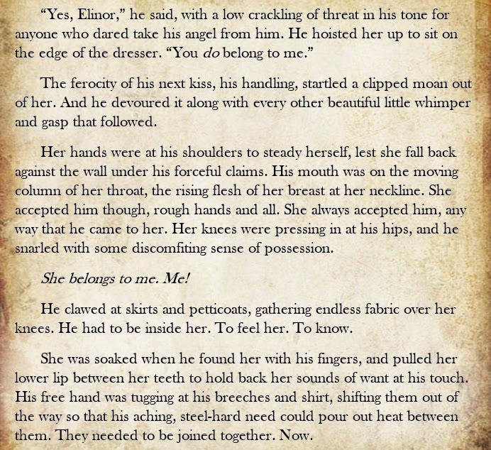 excerpt screenshot from Halloween Story