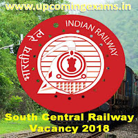 South_Central_Railway_Vacancy_2018