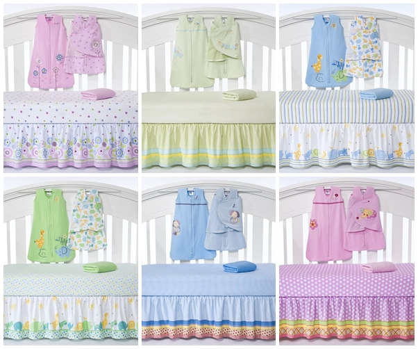 b1357d9b265 Halo SleepSack CribSet (Preparing For Baby Guide)
