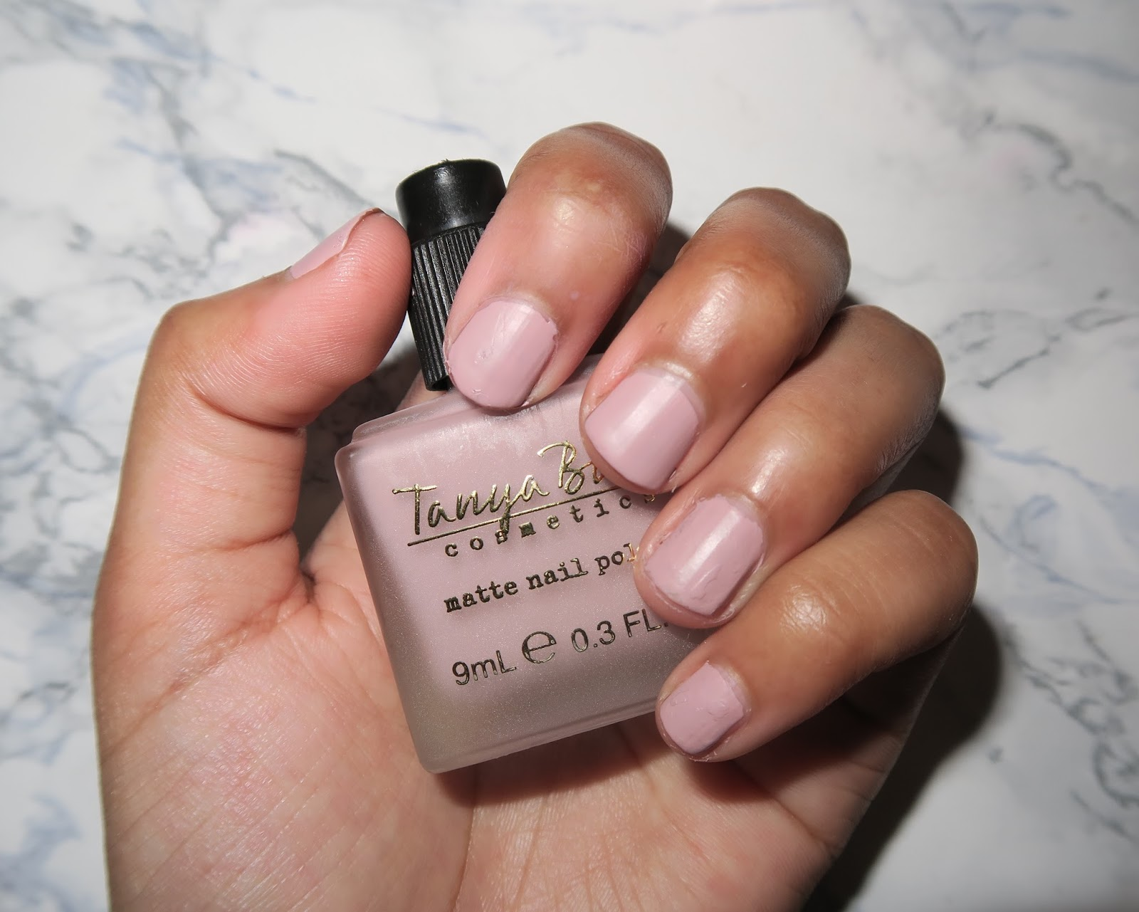 Sharin Hussain: TANYA BURR SOFT LUXE COLLECTION