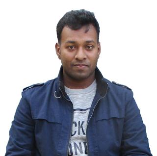 Elliyas Ahmed Founder of COMPROMATH