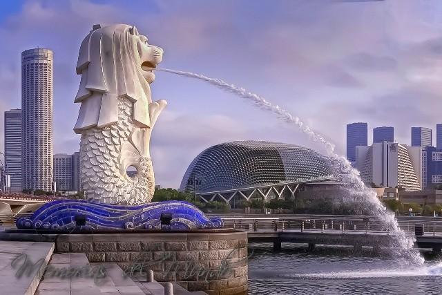 Que ver y visitar en Singapur en 2 o 3 dias