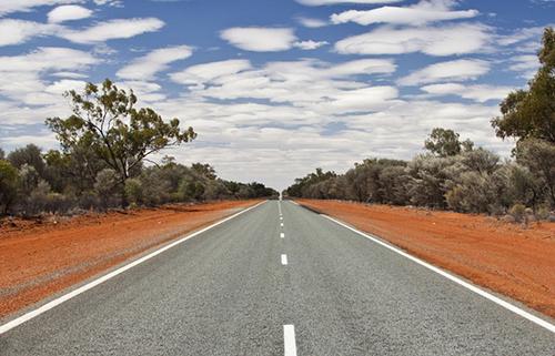 """""""Điểm danh"""" 10 tuyến đường dài nhất thế giới-1"""