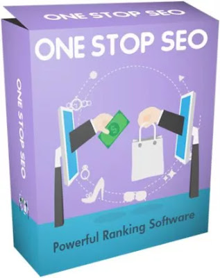 One Stop SEO Gold Plan Commercial