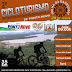 Cicloturismo de Ponto Novo será realizado no dia 29 de julho de 2018