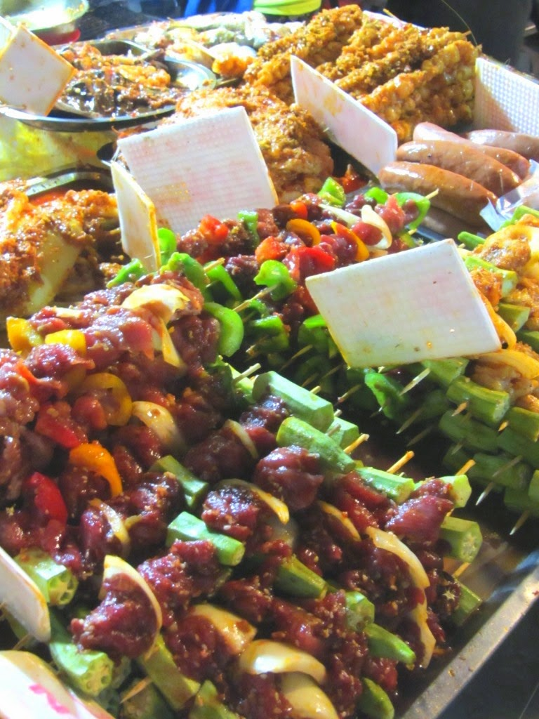 Best Street Food Streets in Ho Chi Minh city 3