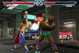 Download Tekken 4 Game For Kickass