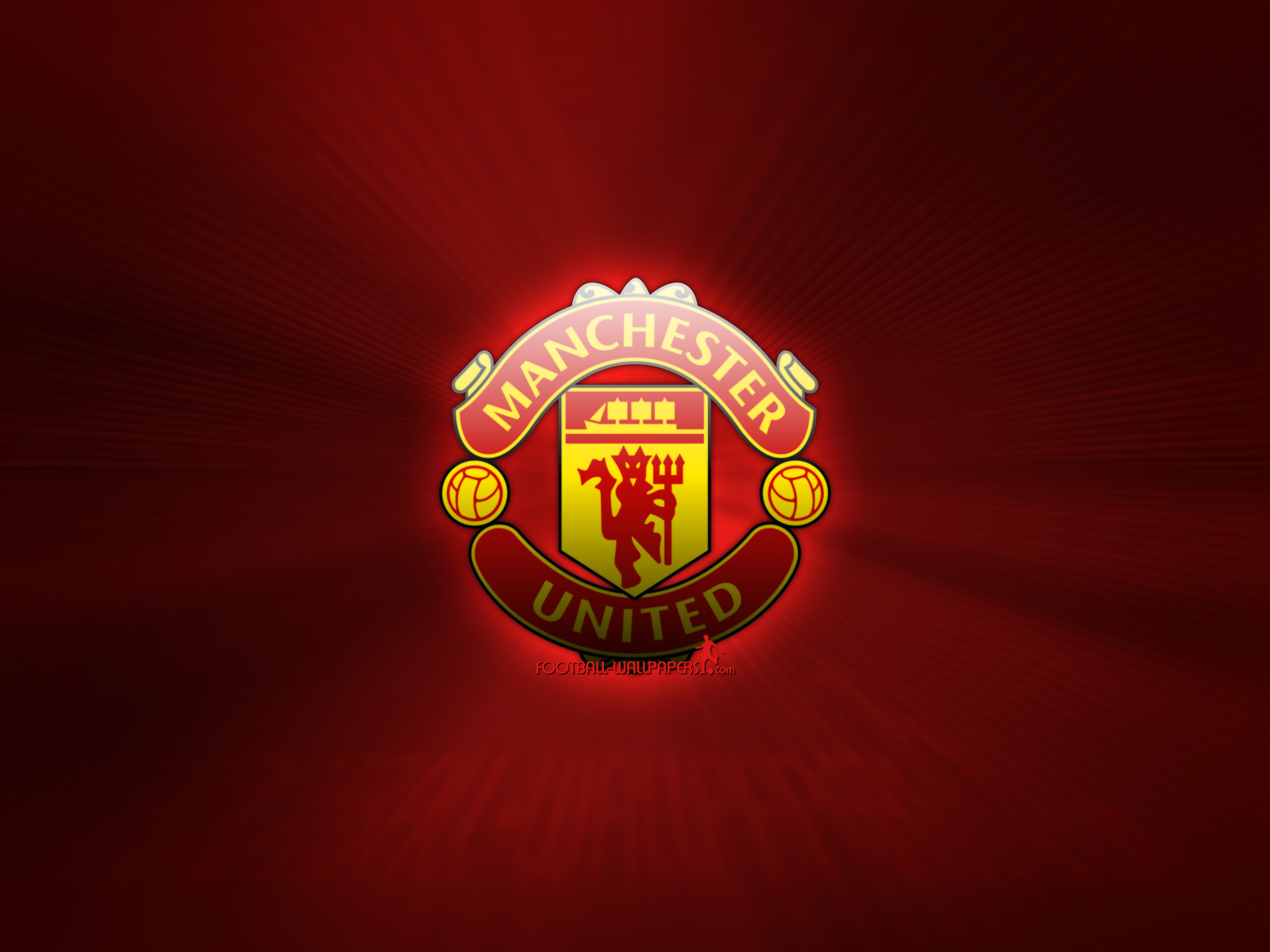 10+ Manchester United Wallpaper