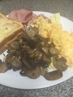 recipe breakfast for dinner