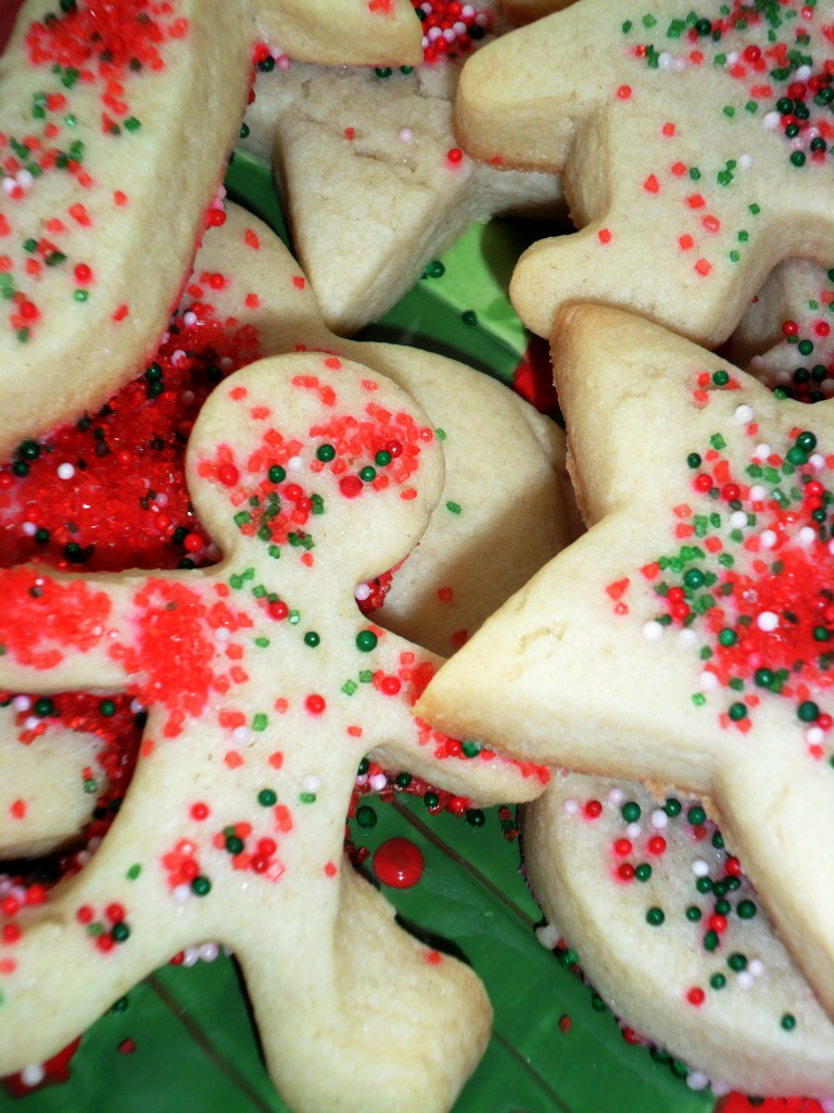 Best Shortbread Cookie Recipe: Bits And Pieces From My Life: Quest For The Best