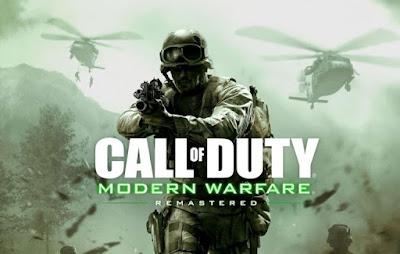 Call of Duty Modern Warfare Remastered تحميل