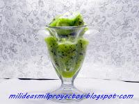 sorbete-kiwi