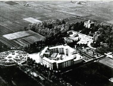 Ambulatori Medici Villa Fiorita Prato