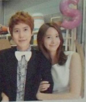 Drama musikal kyuhyun dan seohyun dating