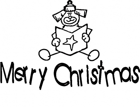 Coloring Pages Merry Christmas >> Disney Coloring Pages
