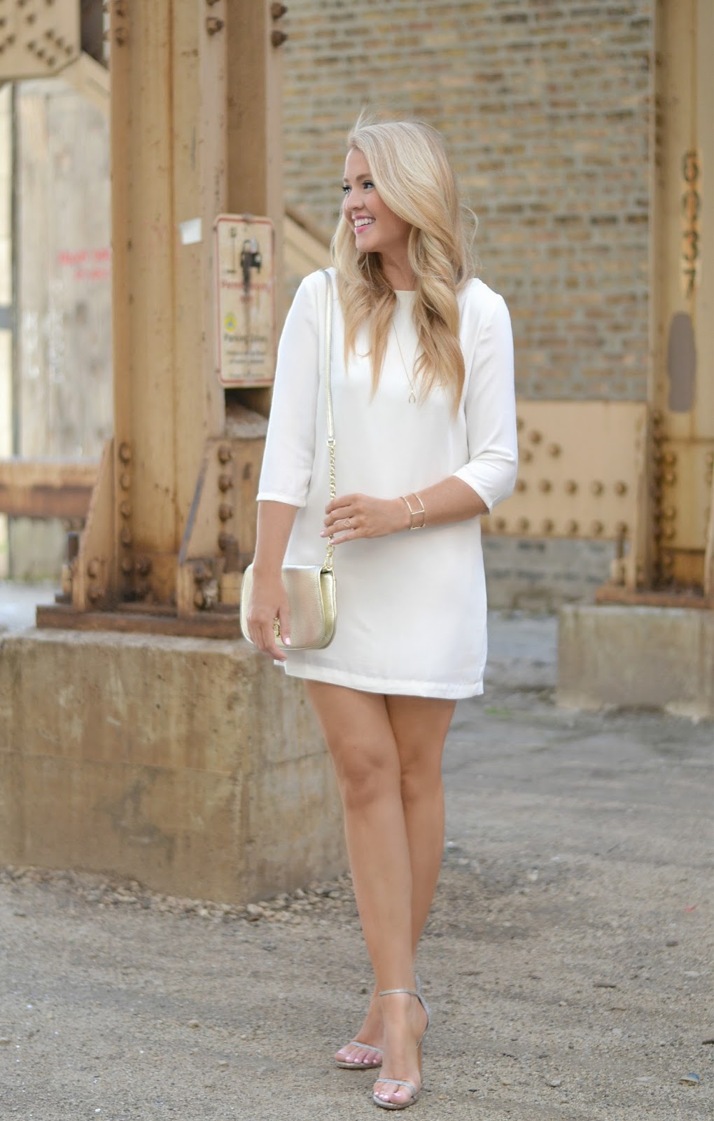 leith long sleeve dress nordstrom