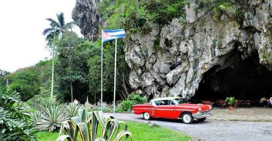 Palenque Cuba