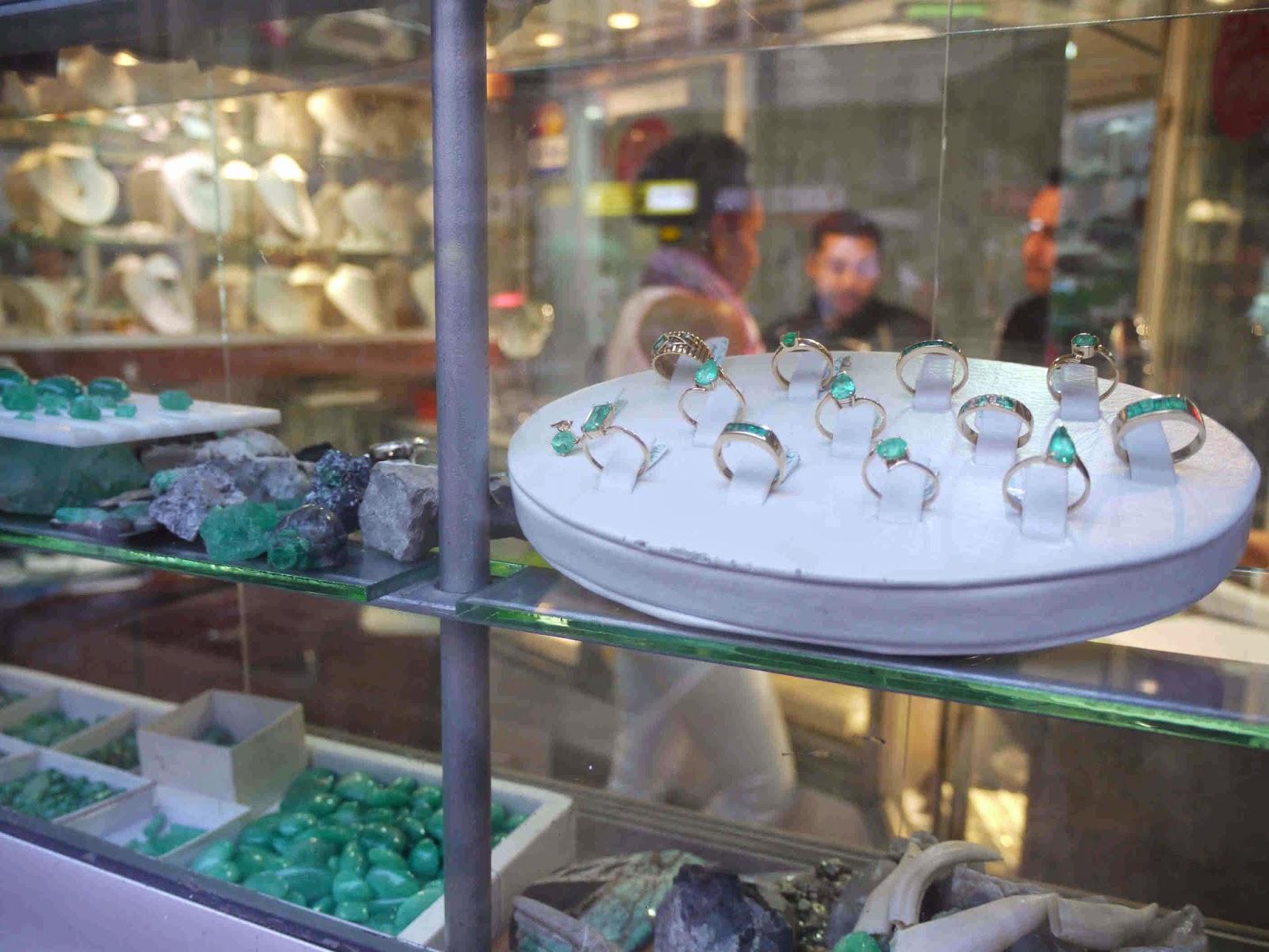 emerald trade center