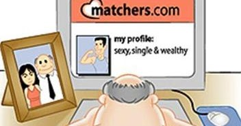 Online dating sites dangers
