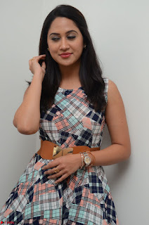 Miya George Looks Stunning in a Sleeveless Flower Print Gown at Yaman Movie Audio Launch Event Feb 2017 28.JPG