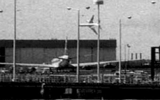 American Airlines Penerbangan 191