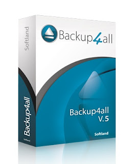 Backup4all Lite v.5 Free Download With Legal Licence Key For Free