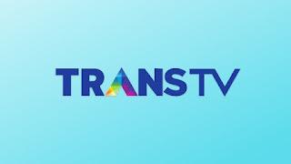 GpsTv Nonton TvOnline TRANS TV