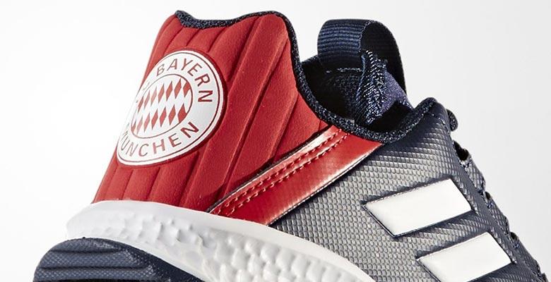 Adidas Kindersneaker Nur München Fussball Bayern Geleakt byY7vf6g