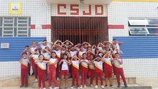 15 de Março - Dia da Escola