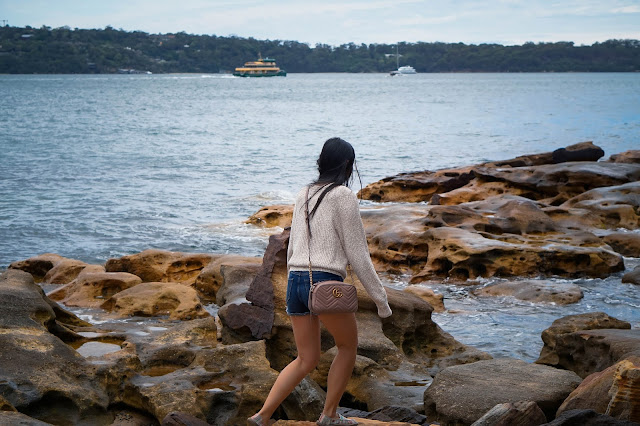 royal botanic garden mrs macquarie's chair top 10 things to do in sydney travel guide diary