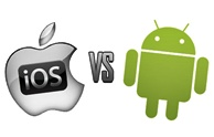 Comparison Of IOS and Android Apps