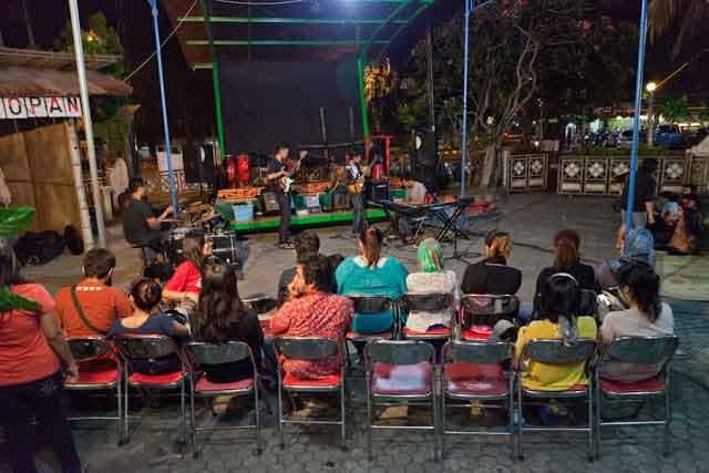 Jazz Mben Senen Yogyakarta