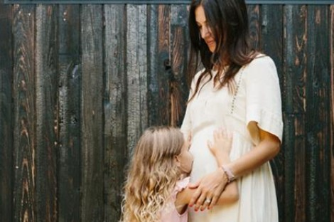 Οι 15 συχνότερες φοβίες μιας εγκύου και πώς να τις ξεπεράσετε