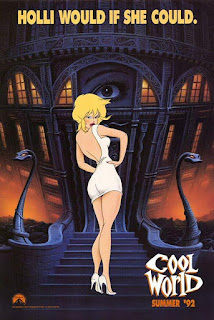 Cool World (Una rubia entre dos mundos)<br><span class='font12 dBlock'><i>(Cool World)</i></span>