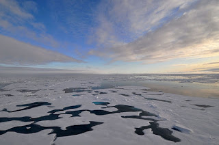Klimawandel Klimaerwaermung 2015 2016 global Folgen Erde Temperatur CO2