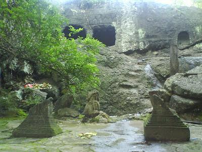 Selomangleng cave.