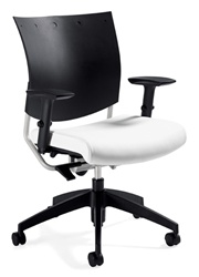 Ergonomically Correct Office Chair