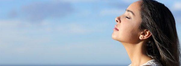 Cara Mengembalikan Keseimbangan Diri Anda Dengan Bernafas