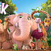 Review Kartun: Munki and Trunk