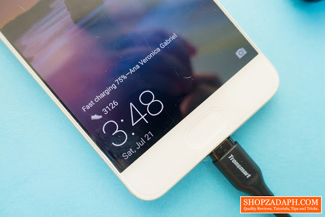 tronsmart power bank 10000mah review