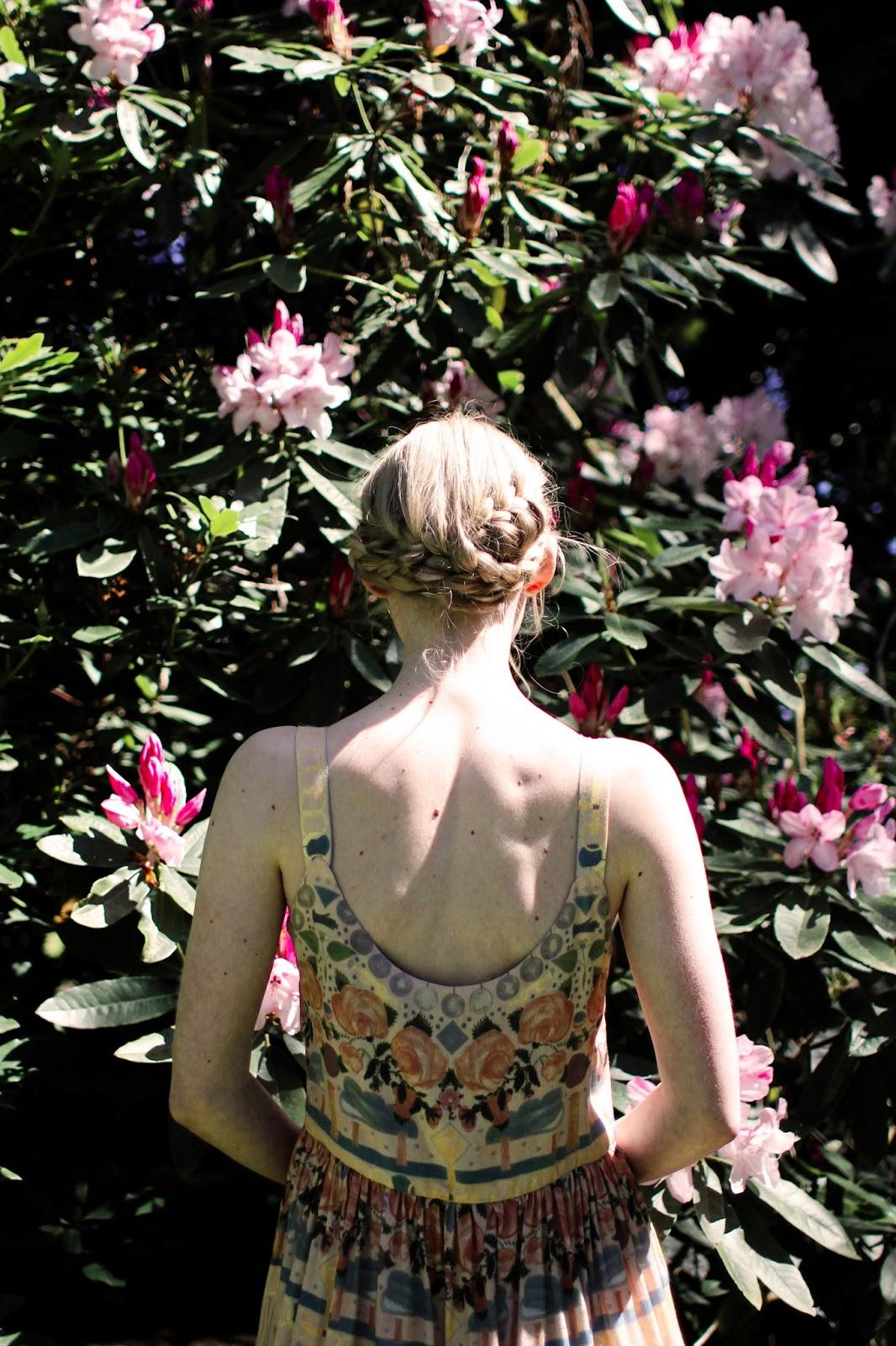 Secret Garden: Summerland