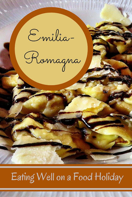 How to Eat Well on a Food Holiday in Emilia-Romagna Italy: http://www.sidewalksafari.com/2015/09/eating-well-in-emilia-romagna-italy.html