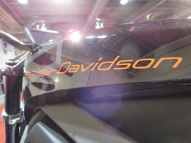 Harley-Davidson LiveWire Logo