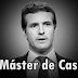 Pablo Casado sacó tres de sus cuatro sobresalientes en el máster en solo 15 días