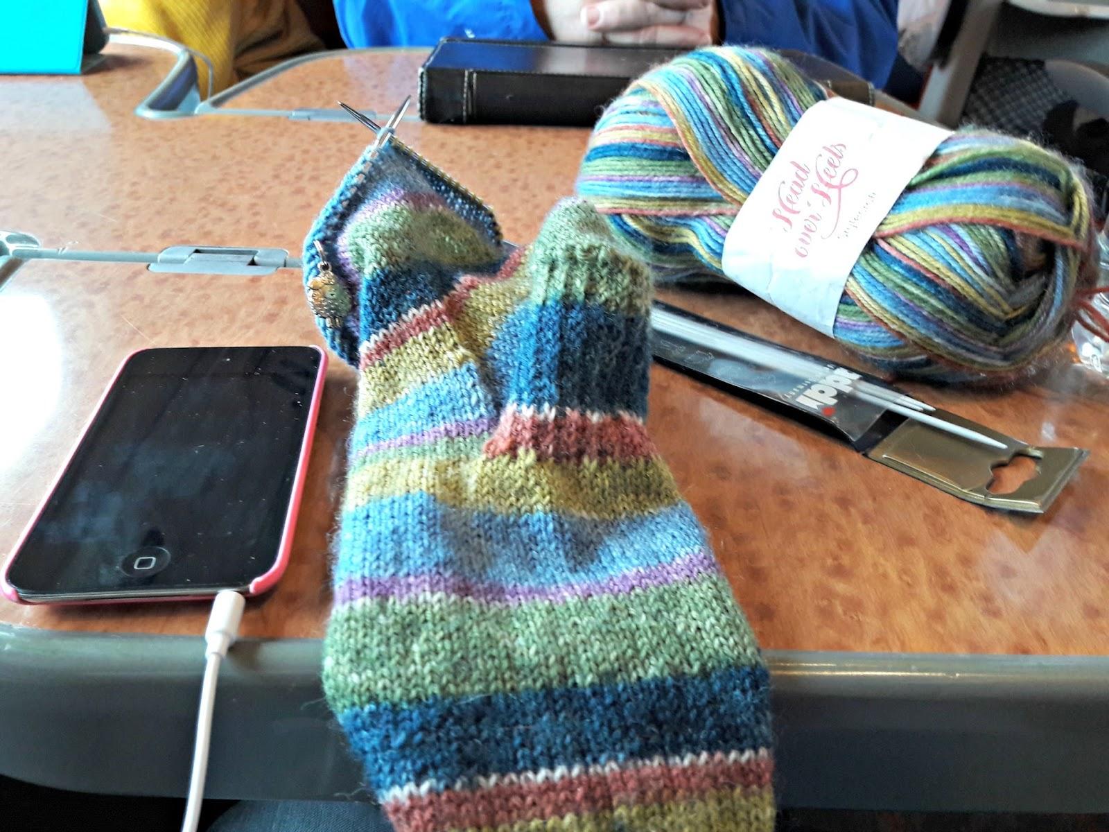 Winwick Mum: Edinburgh Yarn Festival