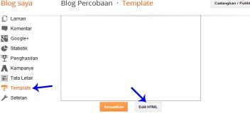 Membuat Kotak Pencarian (Search Box) Responsive di Blog