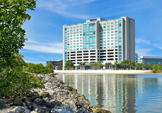 Reserve your next stay with us at The Westin Tampa Bay, and enjoy wellness amenities in Tampa made for inspired travelers.