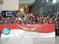 Siswa SD Indonesia Raih Medali Emas Perak dan Perunggu pada International Mathematics and science Olympiad (IMSO) Tahun 2018